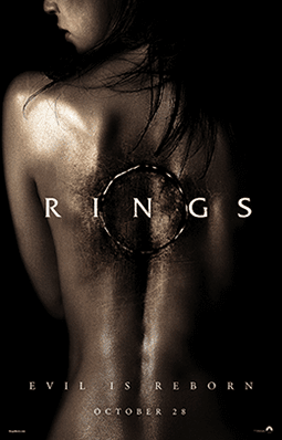 Horror Movie Rings (2017)