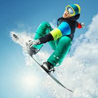 Snowboard Party Aspen v1.0.1 Mod Apk 1