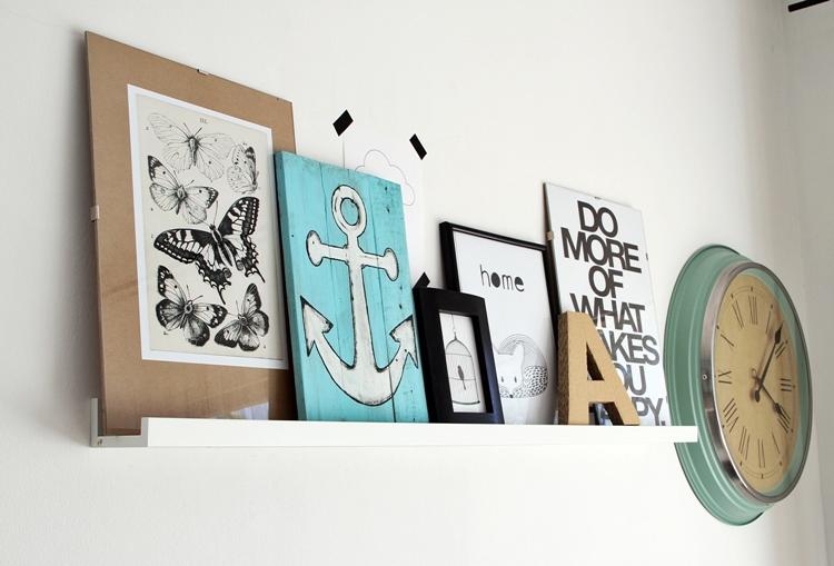 10 trucos para renovar tu casa por muy poco dinero for Renovar tu casa reciclando