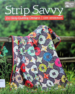 Strip Savvy book by Kate Henderson
