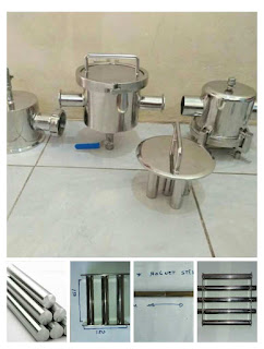 Magnet Trap Food Industry