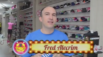 Super dica do Fred Alecrim!