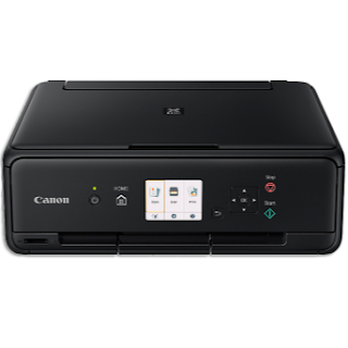 Canon PIXMA TS5000 Printer Driver Download,