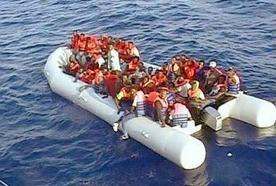 Malta refugees #5