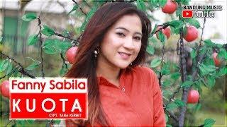 Lirik Lagu Fanny Sabila - Kuota