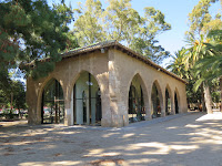Lonja medieval Tortosa