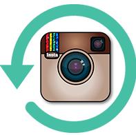 Tutorial Lengkap Mengembalikan Foto Instagram Yang Terhapus