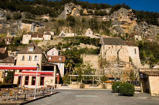 visita La Roque-Gageac