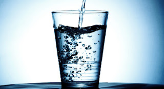 Water – Vital for Healthy Life
