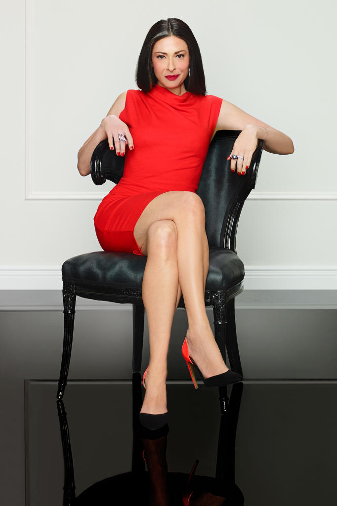 Stacy London Offers Style Tips To Help Women Expertly Transition