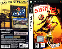 LINK DOWNLOAD GAMES Fifa Street 2 PSP ISO For PC Clubbit