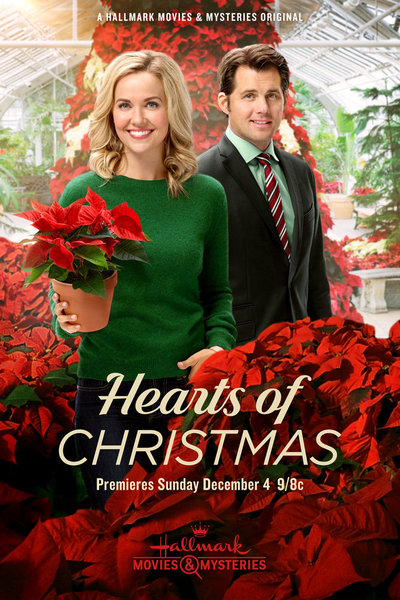 Christmas Incorporated.Sydney Hoffman Hallmark Christmas Movies