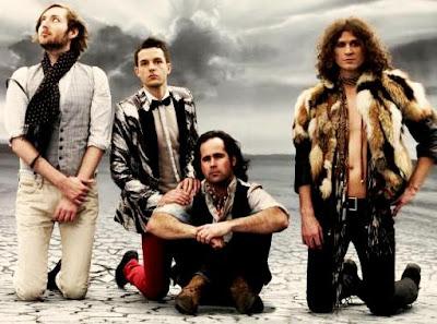 Foto del grupo The Killers
