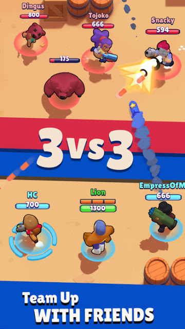 screen696x696 HACK Brawl Stars By Supercell v2.57 +4 Technology