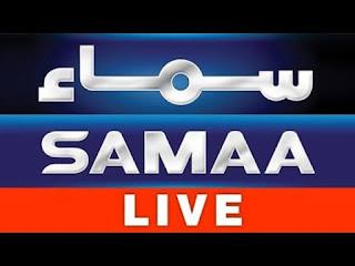 Samaa TV Live|www.zainsbaba.com