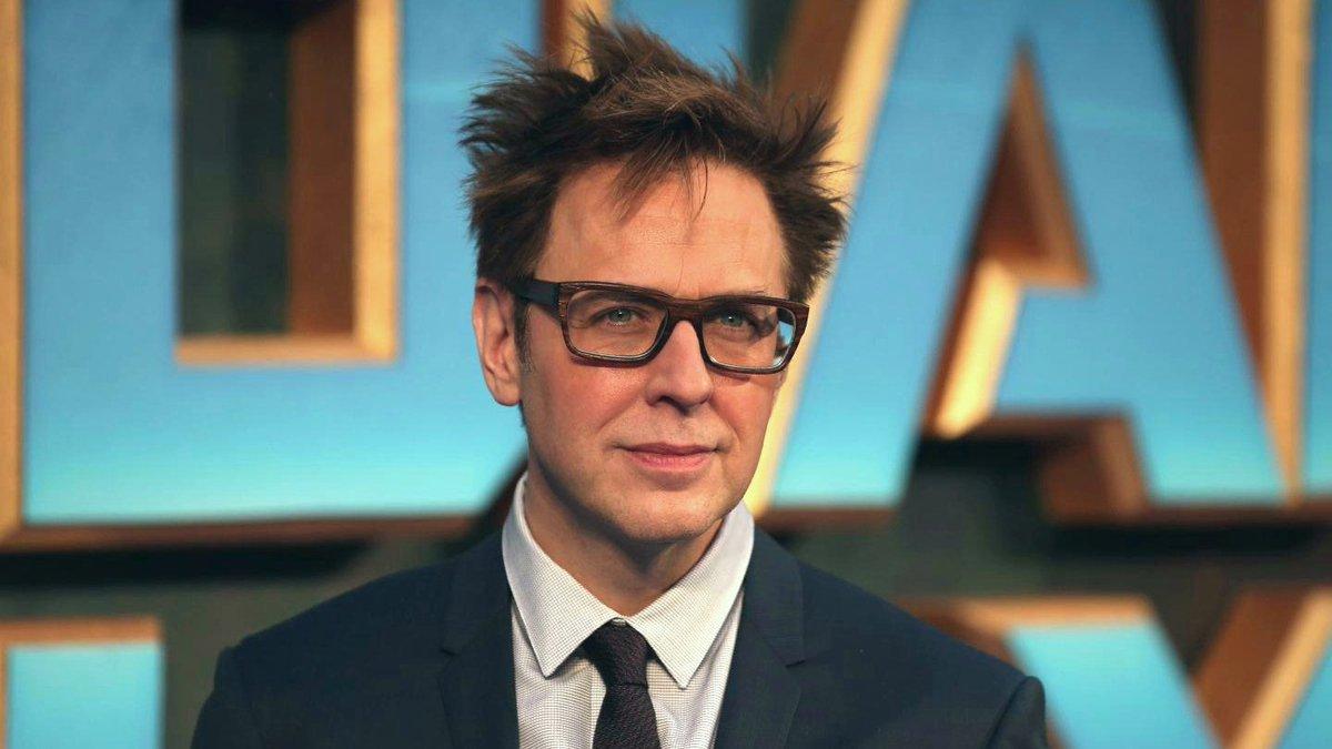 James Gunn fala sobre como a Marvel Studios escolhe seus diretores