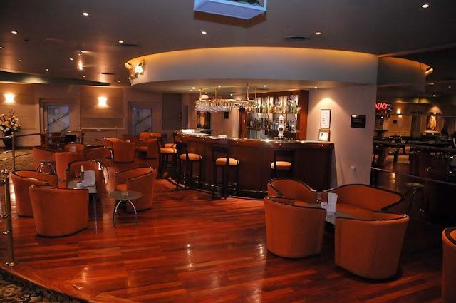 Bar do Casino Salta