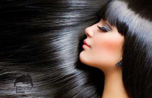 Tips Cara Menghitamkan Rambut