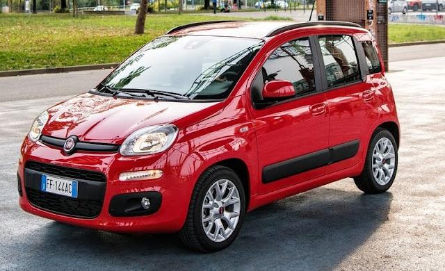 En Ucuz Sıfır Otomatik Vites Arabalar 2018 (Fiat Panda)