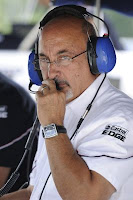 Bobby Rahal director echipa BMW Team RLL