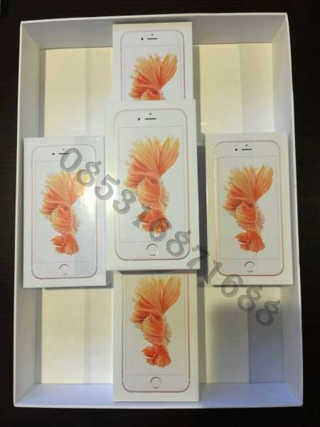 Jual apple iphone 6s original