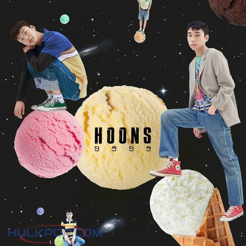 HOONS – Sweet & Salty, Sweet & Salty – Single (ITUNES MATCH AAC M4A)