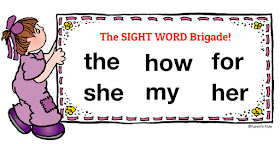 "The Sight Word Epidemic— ""Teaching the READER, not the Reading!"""