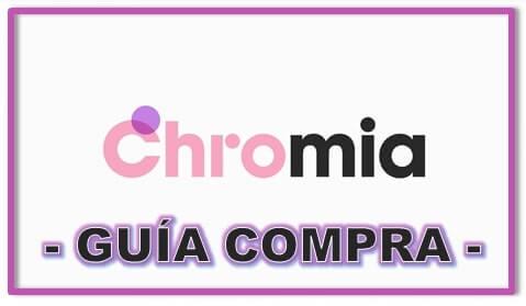 Comprar Chromia (CHR) Guía Completa y Actualizada Paso a Paso