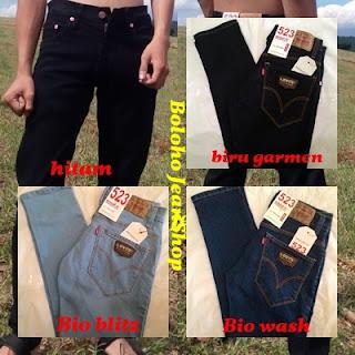 Jual jeans murah Malang