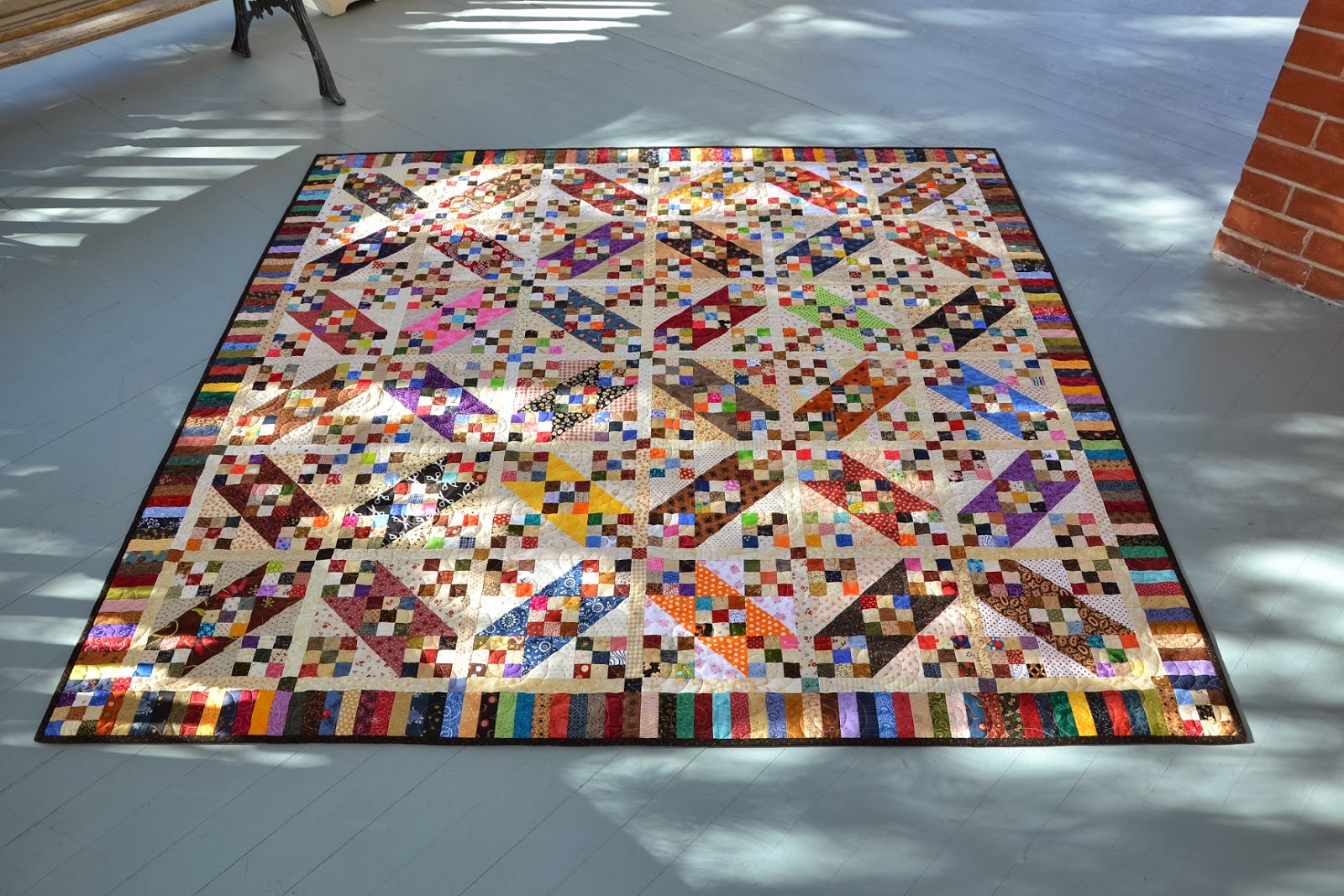 Back Porch Quilts