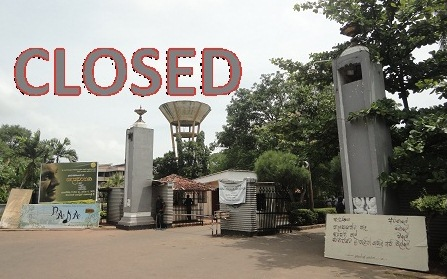Sri Lanka Universities close for CHOGM November 8-17