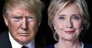 dal web Ieri sera il dibattito Clinton vs Trump può aver dato spunto