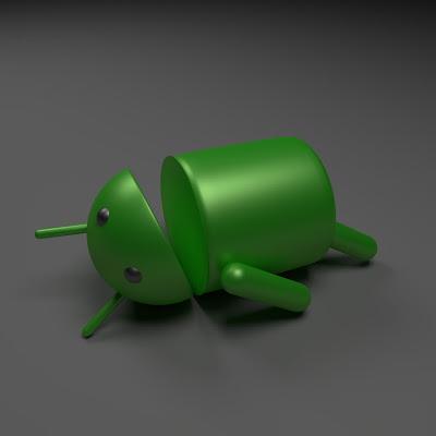 PANAS banget saat terhubung dengan interner atau saat main game Hp Atau Smartphone Android Anda Lemot Atau Lelet?