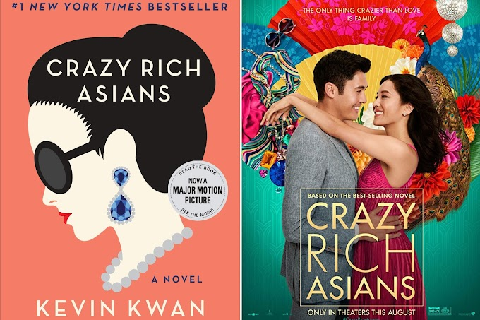 Film Crazy Rich Asians, Pilihan Perempuan