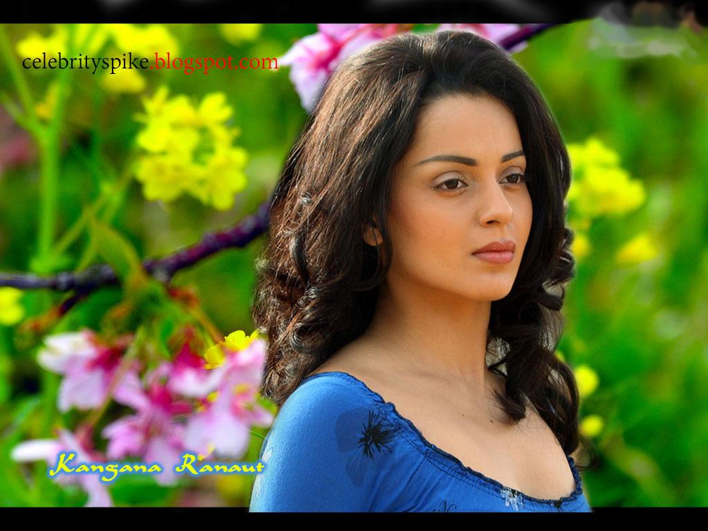 Babes Sexy Xxx Kangna Ranaut Indian Actress Hot New -5271