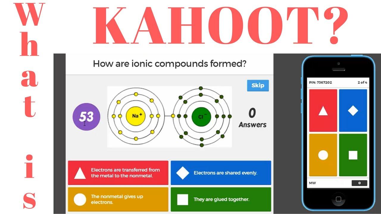 Kahoot Ignite Pushing The Boundaries Of Education Through