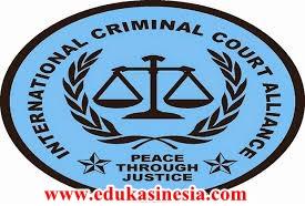 Apa Itu Mahkamah Pidana Internasional (The International Criminal Court, ICC)?: Pengertian Mahkamah Pidana Internasional dan Penjelasan Mahkamah Pidana Internasional Terlengkap