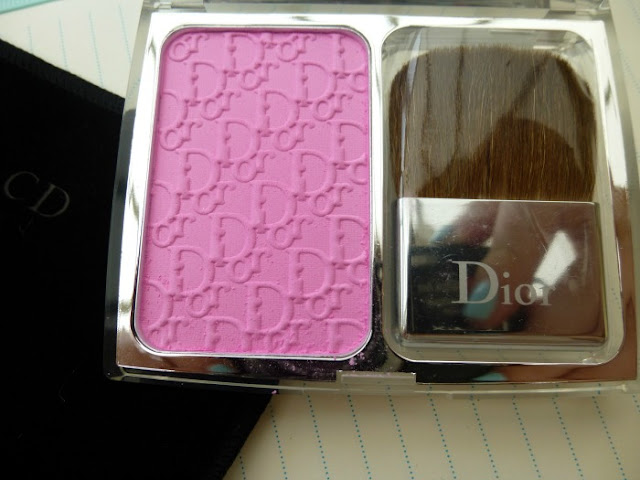 Dior Healthy Glow Awakening Blush In 001 Rosy Glow