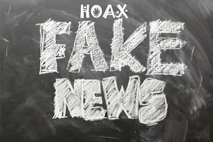 Penangkal Hoax