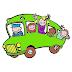 Voyage en bus, date des épreuves : demandez le programme !