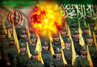 Israel - Irán ordena a Hezbolá que deje a Israel y ataque a Arabia Saudita. 1