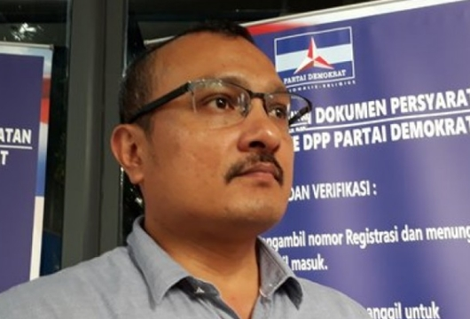 Hentikan Kasus Luhut dan Sri Mulyani, Demokrat Sebut Bawaslu Tak Punya Nyali