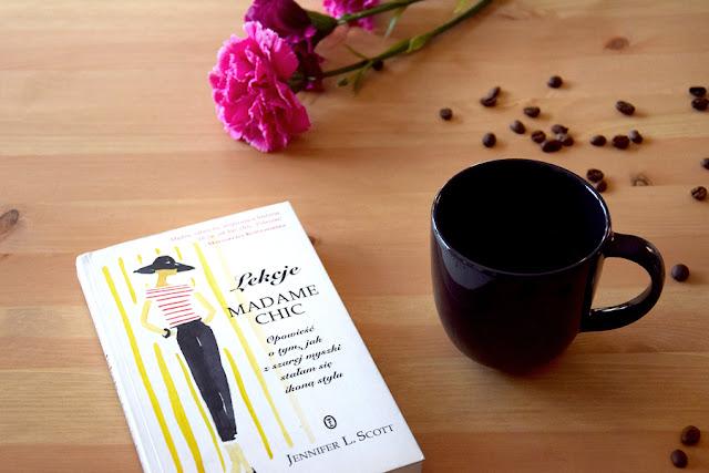 slow fashion, slow life, lekcje madame chic, szycie, diy, warsztaty, kursy, wrocław, książki o modzie, moda,