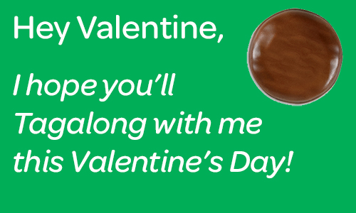 Her Voice 5 Girl Scout Valentines Day Cards To Give To