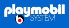 Playmobil logo 1974