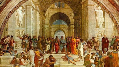 Τί δεν έτρωγαν οι Αρχαίοι Έλληνες και ήταν τόσο έξυπνοι!