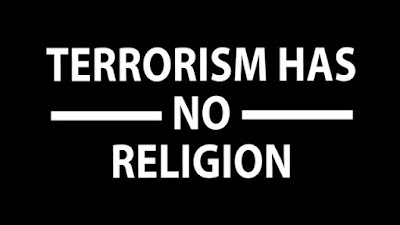 Islam is against terrorism and violence