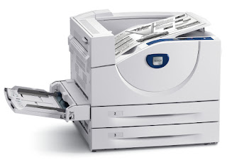 Xerox Phaser 5500DN Driver Download