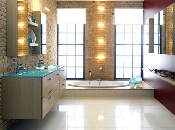 Bathroom Designs Pictures Gallery
