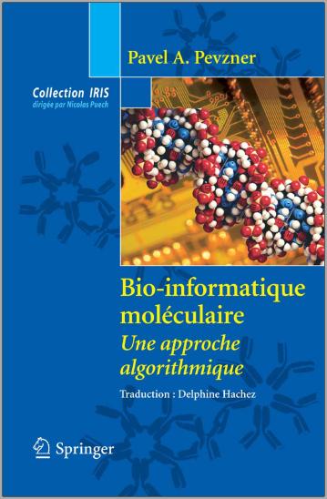 Livre : Bio-informatique moléculaire - Une approche algorithmique PDF